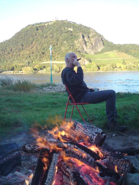 Picture of Rainer Stahl
